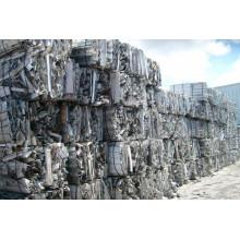 Al Aluminiumschrott