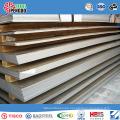 Tisco, Baosteel Original Stainless Steel Sheet with ISO SGS Certificate