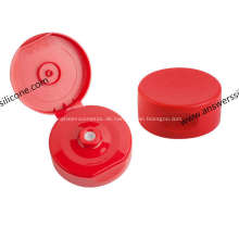 Benutzerdefinierte Kunststoff-WasserflascheCap Einweg-Rückschlagventil