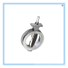 Water Type Butterfly Valve by Stainless Steel