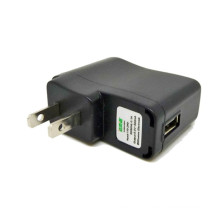USA AC Charger with USB Cord