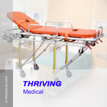 Aluminum Alloy Funeral Ambulance Transport Stretcher (THR-3A2)