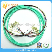 Multi Core Fiber Jumper, 12Core Fiber Optical Cable