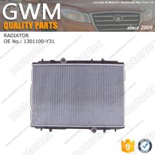 OE gran pared repuestos filtro de aire 1301100-Y31