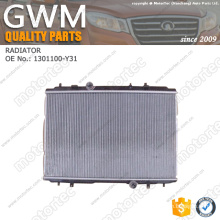 OE great wall spare parts air filter 1301100-Y31