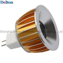 2W MR16 LED à LED colorée (Dt-SD-021B)