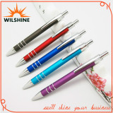 Popular Aluminum Pen for Advertising (BP0104)