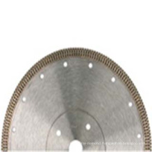 Laser Welded Diamond Cutting Saw Blades for Tiles/Ceramic/Marble