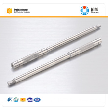 China Manufacturer Custom Made Steel Rod with Factory Outlet