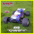Large scale 4x4 high speed Electric RC Car for sale