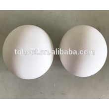 99% Al2O3 Alumina Ceramic incert bille / médias de bille de broyage en céramique