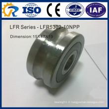 Roulement à roulement à billes LFR5302-10-NPP