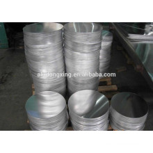 Hot Sell Best Price and Quality Alumínio Wafer Plate / Sheet 5052