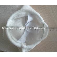 Fieltro de poliéster para Liqud Filter Bag Tyc-PE10um