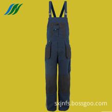 Large Quantity Navy Blue Bib Pants