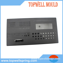 China for Plastic Housing Mould Facial Pore Cleaner Acne tools  ODM mould export to Germany Manufacturers
