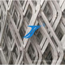 Tianshun-Expanded Metal Mesh with Diamond Hole