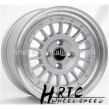 2015 new style high quality forged replica alloy rotiform wheel