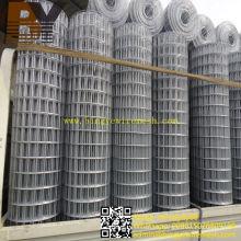 Acoplamiento de alambre soldado galvanizado Hot-Dipped de la alta calidad