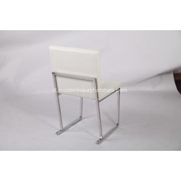Moderna Cattelan Italia Furniture Kate Dining Chair Replica