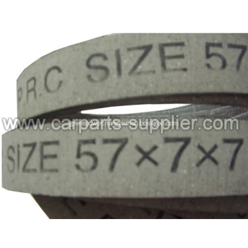 Brake Lining Roll For Agriculture