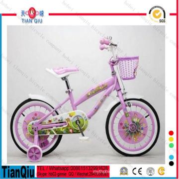 Princess Kids Bicycle/Children Bicycle/Girls Bike