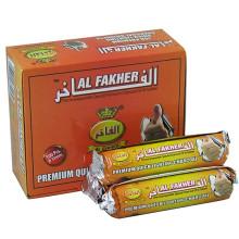 Narguilé Shisha Al Fakher Tabac à saveur de charbon de bois
