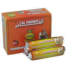 Wholesale Factory Selling Quick Light Al Fakher Hookah Charcoal