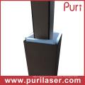 150W Puri CO2 Laser Tube Manufacturer