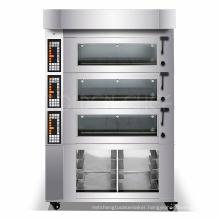 Bakery oven/Horno/Oven baking