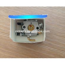 Carburateur de boîte de couleur pour des pièces de rechange de scie à chaîne 1E45F 1E45.2F