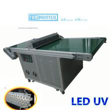 Máquina de secagem UV LED de tamanho grande TM-LED 800