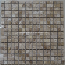 High Quality Square Shape Stone Mosaic Tile