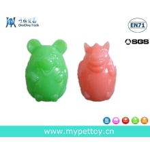 Pets Animal Dog Toy TPR Pet Toy