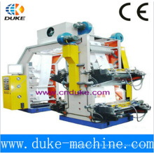 2015 New High Speed Flexgraphic Plastic Printing Machine (YT Series)