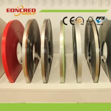 3D Edge Banding 99% ähnliche Acryl Edge Banding