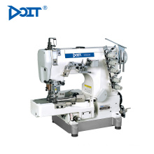 DT 600-01DD Direct drive type Interlock industrial coverstitch machine