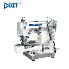 Tipo da movimentação direta de DT 600-01DD Máquina industrial do coverstitch do bloqueio