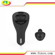 Earbud Bluetooth Headset for Cell Phone