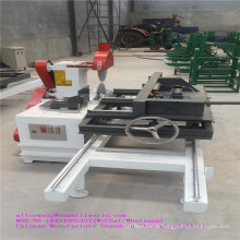 Wood Sliding Sawmill Table Saw Professional Wood Machine