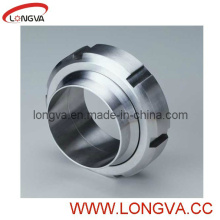 3A/SMS/DIN Stainless Steel 304/316L Sanitary Union
