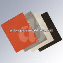 Tissu en fibre de verre en silicone de qualité alimentaire, épaisseur 0,13 mm