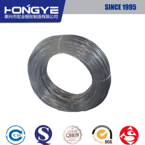 SAE1080 High Tensile Strength Spring Steel Wire