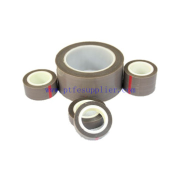 PTFE Skived Film Acrílico PSA Tape