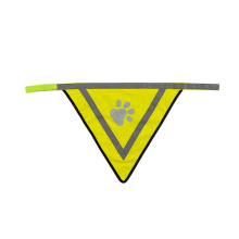 High Visibility Reflective Safety Vest for Dogs