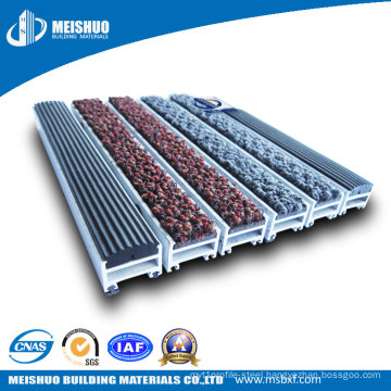 Recessed Flooring Mat in Construction Site (MS-660)