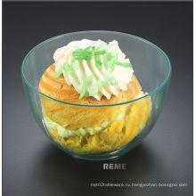 Пластмассовая чаша Bodega Cup Seagreen 4 унции столовая посуда Food Greade