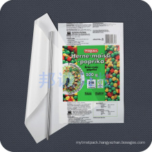 Premium HDPE Packaging Film