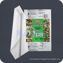 Filme de embalagem de HDPE premium