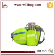 2016 esportes ao ar livre que funcionam o saco da cintura, saco da correia do esporte da cintura do corredor